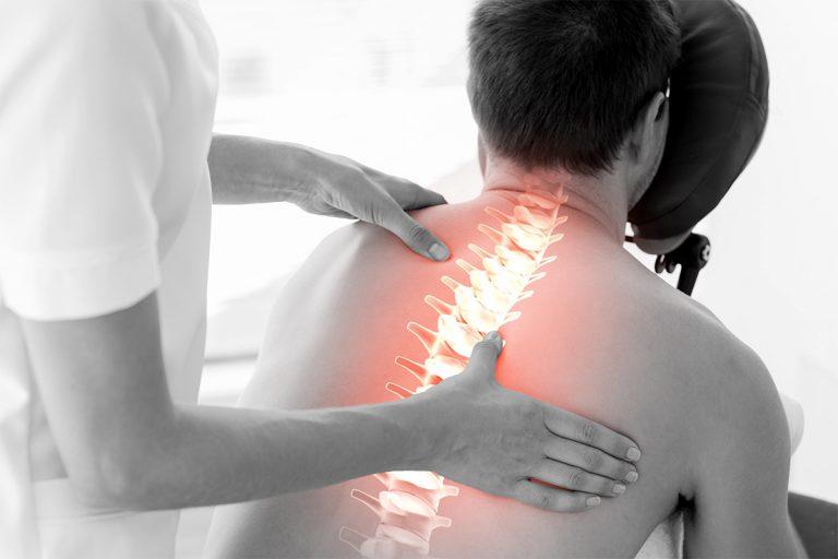Back pain treatment in Bangkok
