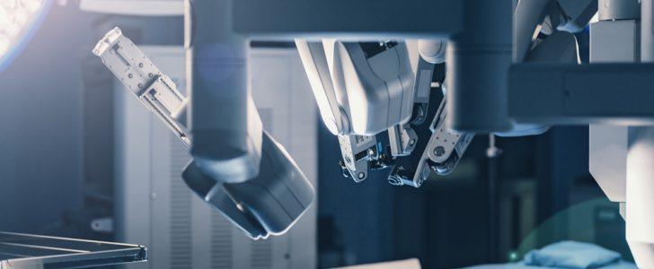 robotic surgery vejthani hospital