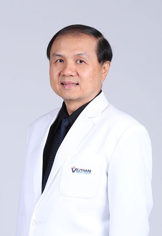 Dr. Piya  Totemchokchyakarn