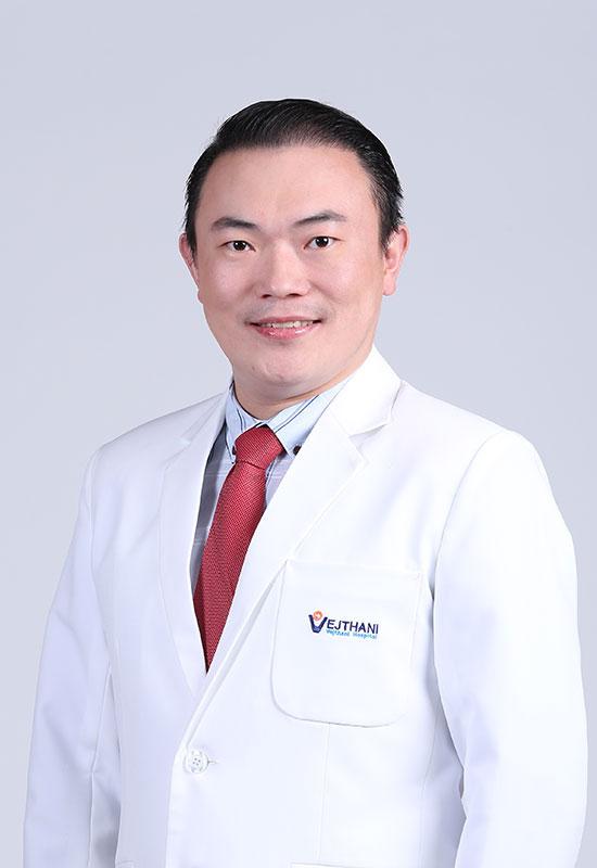 Dr. Athasit  Amornthanomchoke