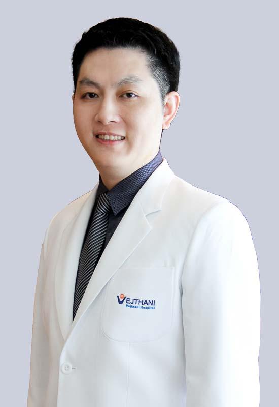Dr. Pongtawat Cheeranavanit