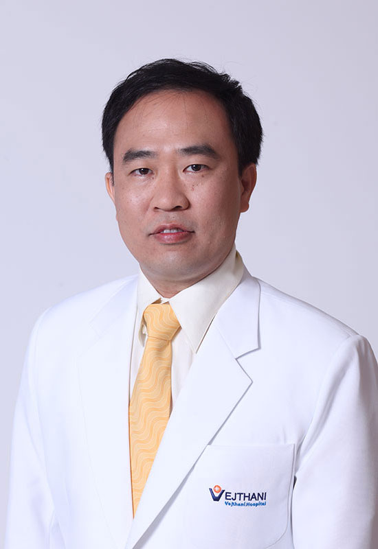DR. KAMOL  PATARADOOL