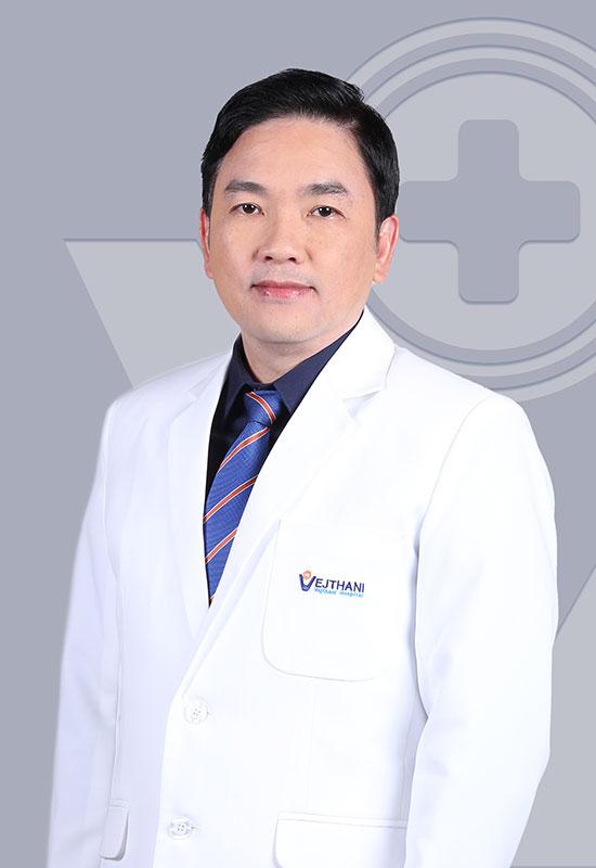 DR. CHAI  MAHITHIPHARK