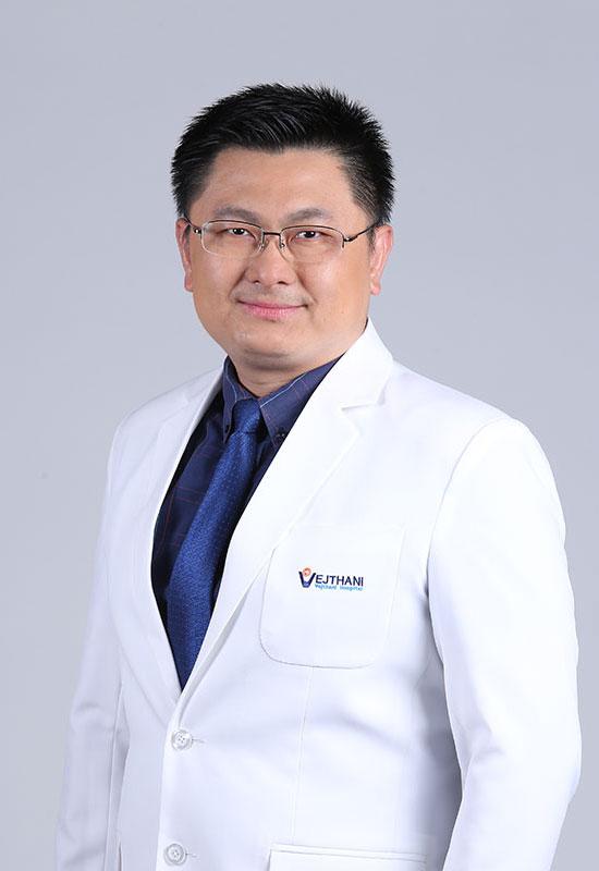 DR. PREMSTIEN  SIRITHANAPIPAT