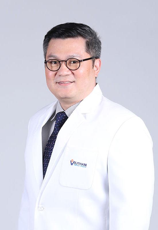 DR. PRAYUT  UNGULKRAIWIT