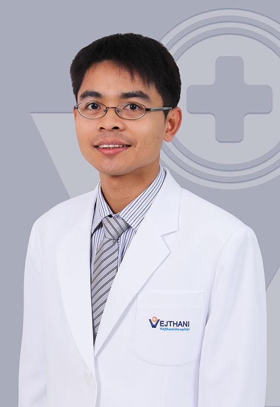 DR. PARIWAT  PENGKAEW