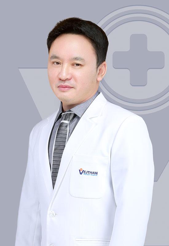 DR. TERDSAK  CHERDSHOO