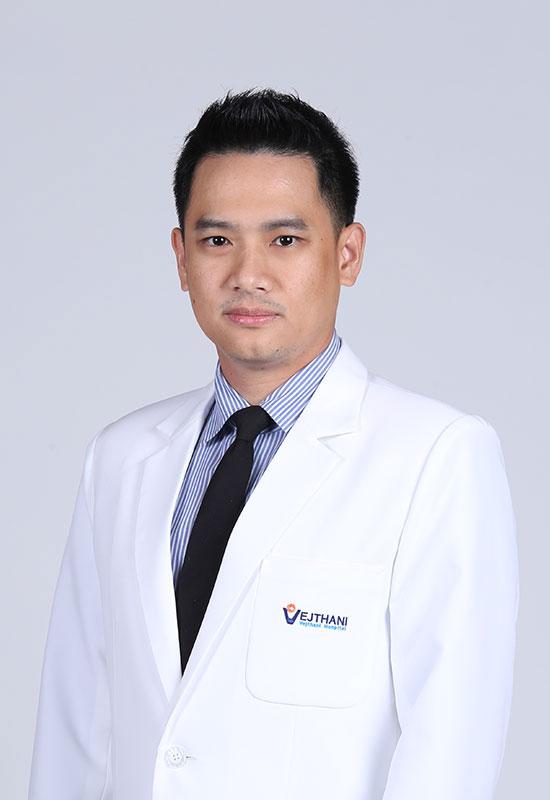 DR. CHAYANUCHIT CHAYANGSU