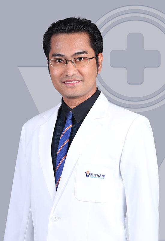 DR. AROON  KONGCHOO