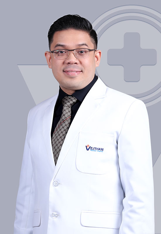 DR. PRAPAN KOMOLMAL