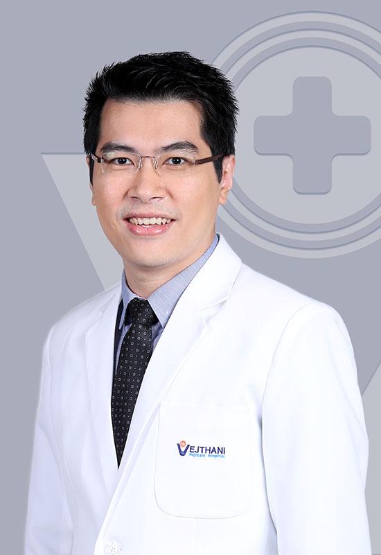 DR. KRIT  PRUGSAWAN