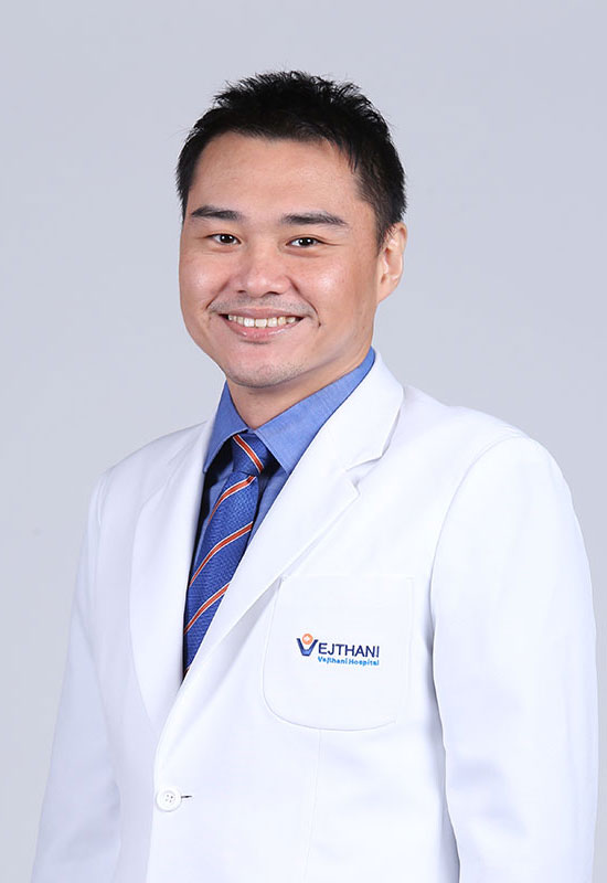 DR. AMORN  SAELAO