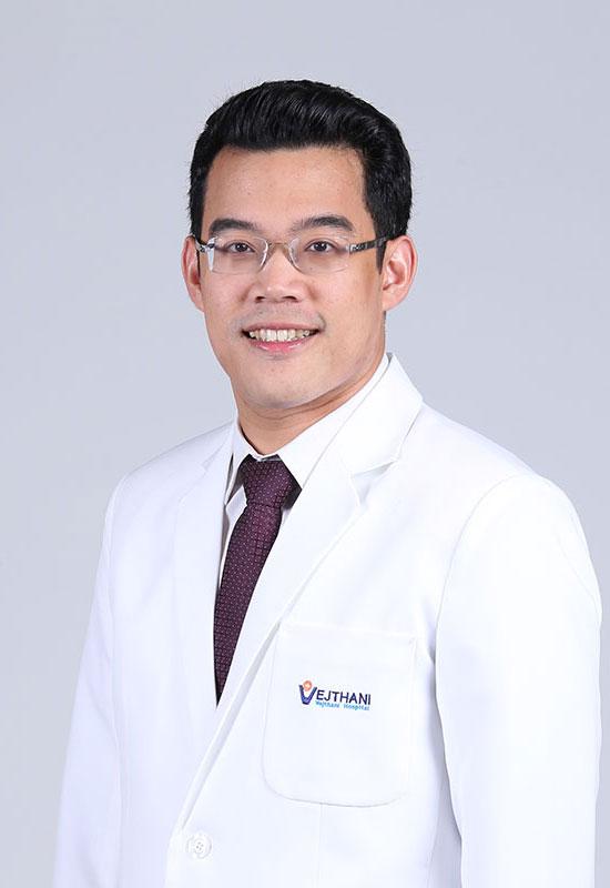 Dr. Chatchaphol  Thanarak
