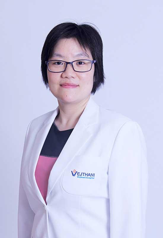 DR. SARANYA CHANPANITKITCHOT