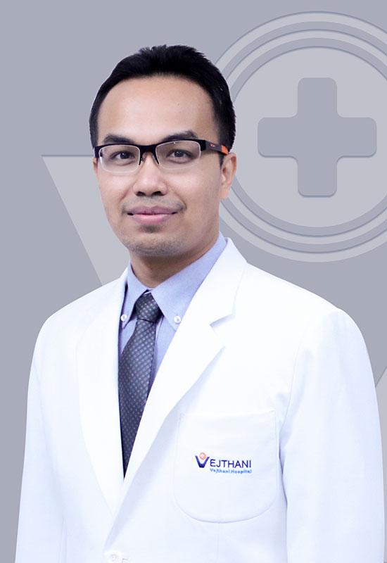 DR. TERMPHONG PHORKHAR