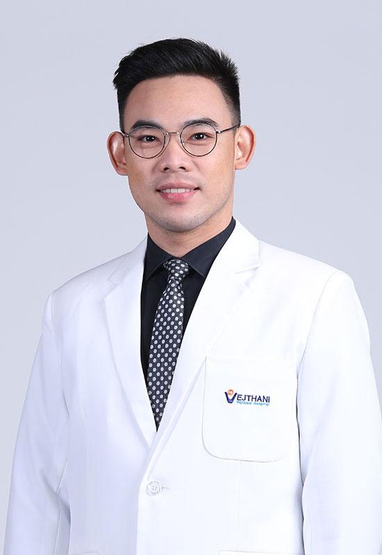 DR. ITSARA ANONGJANYA