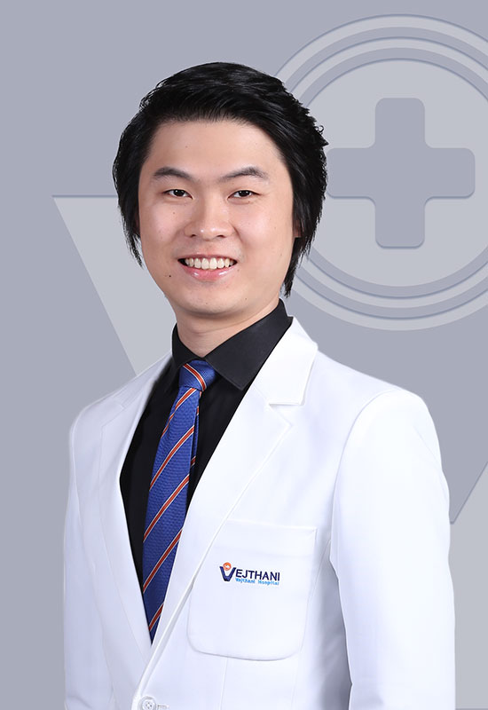 DR. KITTISAK BENJASIRIPORN