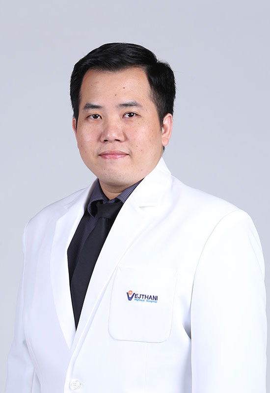 DR. PAIBOON IEMSUPAKKUL