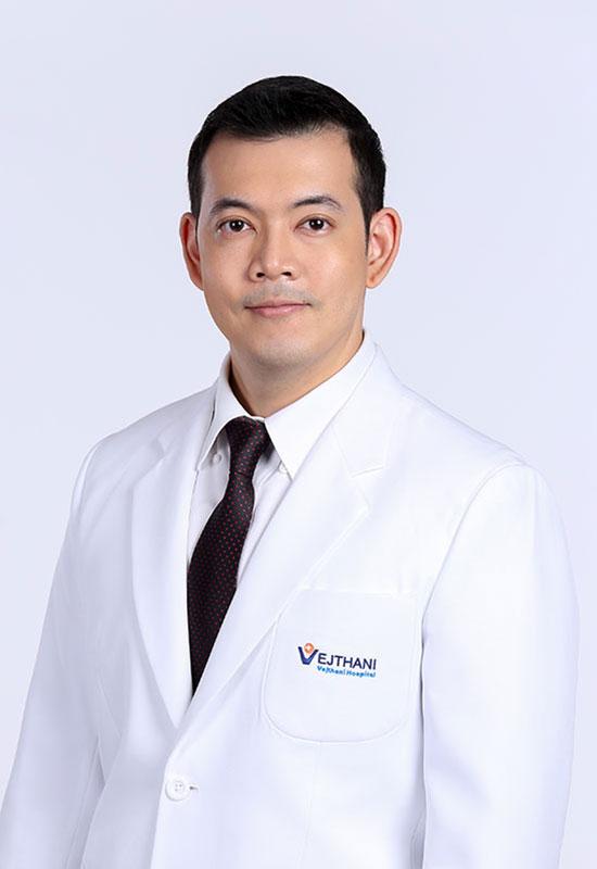 DR. WORAWUT CHOEYPRASERT