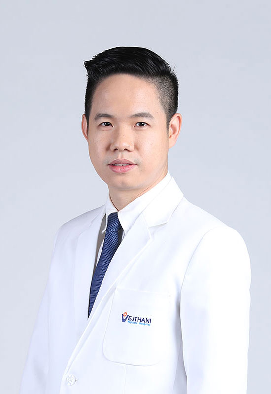 DR. SUPHASIT SATHITTRAKOOL