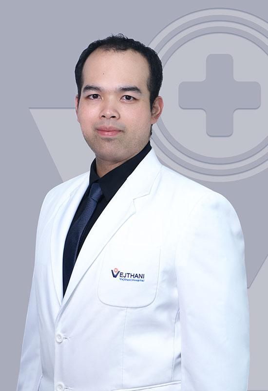 DR. ANON JAIONNOM