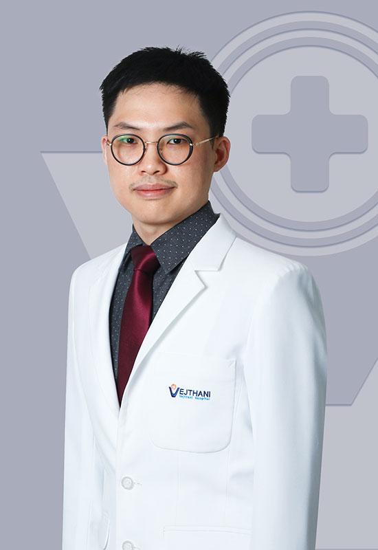 DR. VEERAYUHT UAVISESWONG