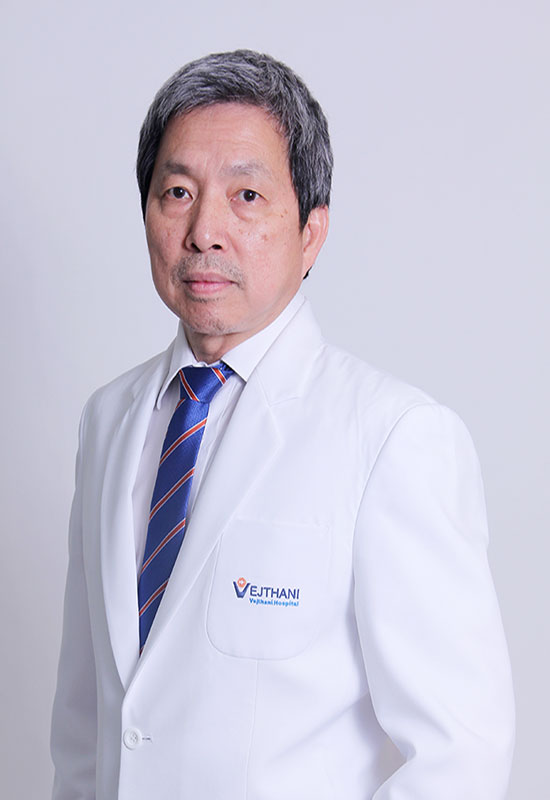 DR. TAWEESAK  CHOTIVATANAPONG