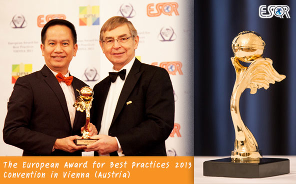 The-European-Award-for-Best-Practices-2013-Convention-in-Vienna-(Austria)