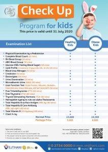 Program for Kids