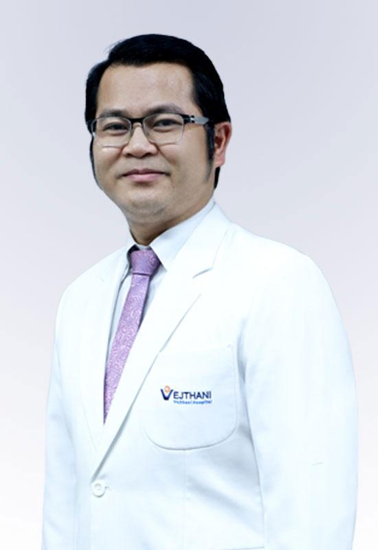DR. SUPACHAI SAMPHAN