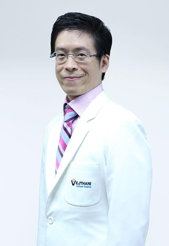 DR. CHAIYOS CHAICHANKUL