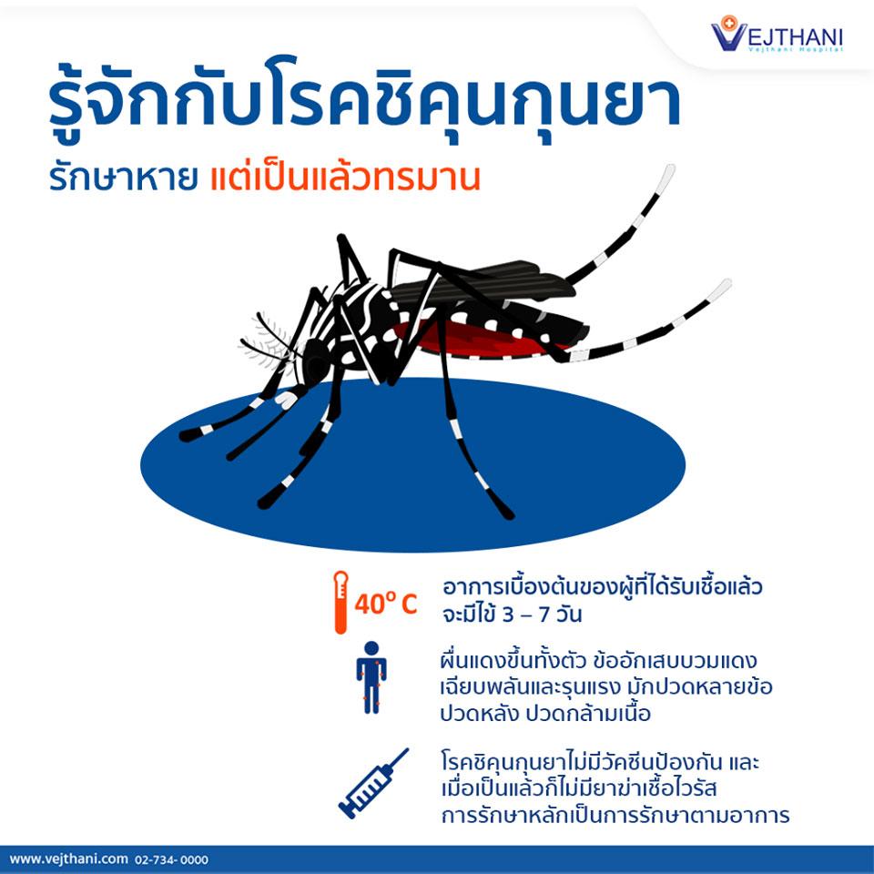 โรคชิคุนกุนยา