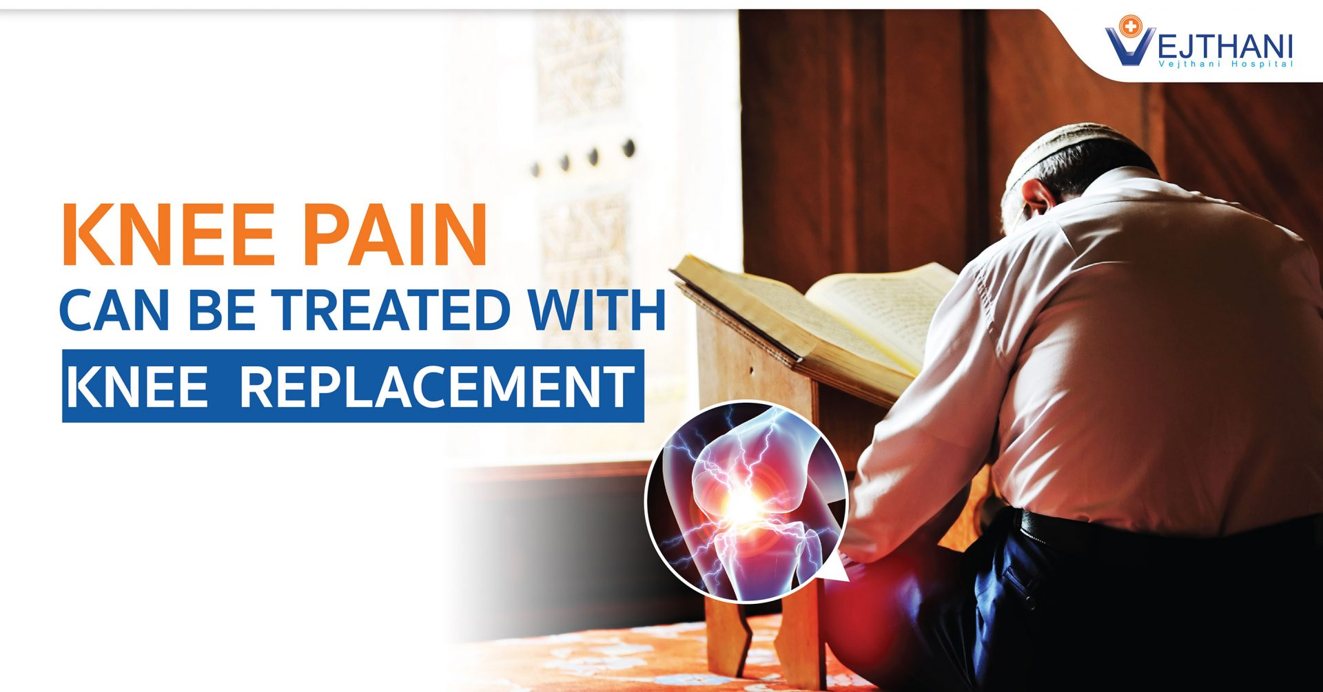 total knee replacement in Thailand