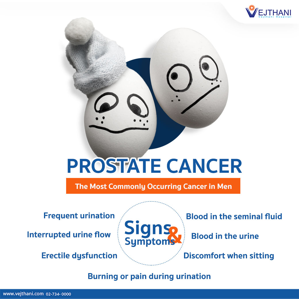 best prostate cancer treatment centers near me)